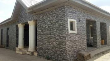 4 Bedroom Bungalow, Gwarinpa Estate, Gwarinpa, Abuja, Detached Bungalow for Rent