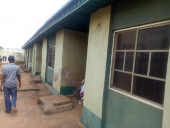 3 Bedroom Bungalow and a Bq, Adegoke Street, Masha, Surulere, Lagos, Detached Bungalow for Sale