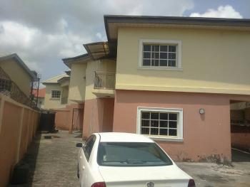 4 Bedroom Semi Detached Duplex, Marwa, Lekki, Lagos, Semi-detached Bungalow for Rent