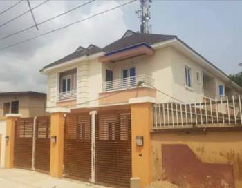 Tastefully Finished Four (4) Bedroom Semi Detached House, Gra, Magodo, Lagos, Semi-detached Duplex for Sale