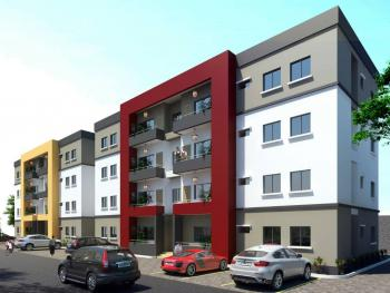 Spacious 2-bedroom Premium Apartments (all Rooms Ensuite), Adjacent Rccg Camp, Lagos-ibadan Expressway, Km 46, Ogun, Block of Flats for Sale