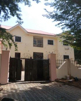 3 Bedroom Apartments Within a Quiet and Serene Estate, Sun City Estate, Galadimawa, Abuja, Flat for Rent