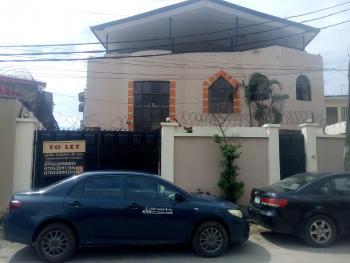 7 Bedroom Detached House with 2 Bq, Lasonde Crescent, Victoria Island (vi), Lagos, Detached Duplex for Rent