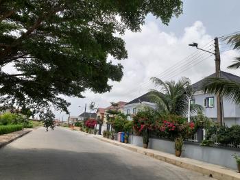 658sqm Land, Pearl Gardens Estate, Behind Shoprite, Monastery Road, Sangotedo, Ajah, Lagos, Residential Land for Sale
