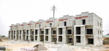 5 Bedroom Terrace Duplex, By News Engineering, Dawaki, Gwarinpa, Abuja, Terraced Duplex for Sale