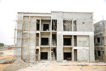 3 Bedroom Flat, By News Engineering, Dawaki, Gwarinpa, Abuja, Mini Flat for Sale