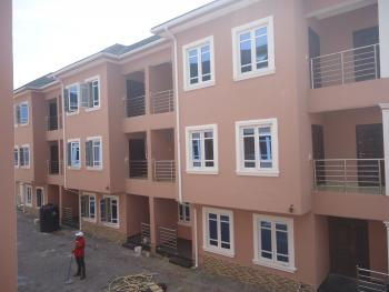 Luxury 2 Bedroom Flats with Excellent Facilities, Badore, Ajah, Lagos, House for Rent
