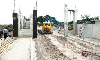 Governors Consent, Abijo Gra, Sangotedo, Ajah, Lagos, Residential Land for Sale