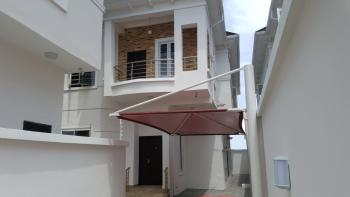 Brand New, Well Located and Superbly Finished 4 Bedroom Semi Detached Duplex with Boys Quarters, Chevron, Lekki, Lagos, Semi-detached Duplex for Sale