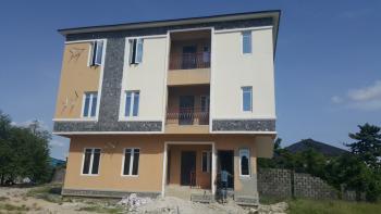 Brand New & Well Located 3 No. 1 Bedroom Apartment, Novojo Estate, Close to Lagos Business School, Sangotedo, Ajah, Lagos, Mini Flat for Sale