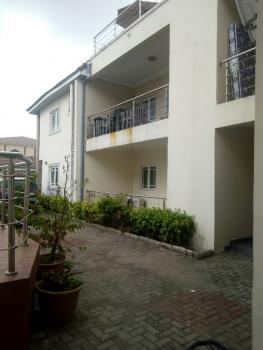Spacious 3 Bedroom Flat with Bq, Marwa, Oniru, Victoria Island (vi), Lagos, Flat for Rent