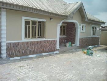Brand New 3 Bedroom Bungalow, Magboro, Ogun, Detached Bungalow for Sale