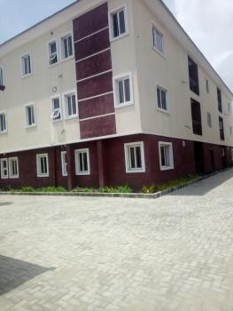 Newly Built and Nicely Finished 3 Bedroom Flat with Bq in a Serene Environment, Oniru, Victoria Island (vi), Lagos, Flat for Rent