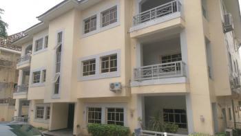 Serviced 2 Bedroom Flat with 1 Room Bq, Area 11, Garki, Abuja, Flat for Rent