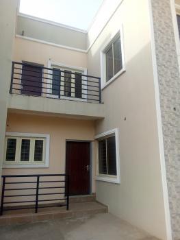 4 Bedroom Duplex, Close Nizamiye Turkish Hospital, Idu Industrial, Abuja, Semi-detached Duplex for Sale