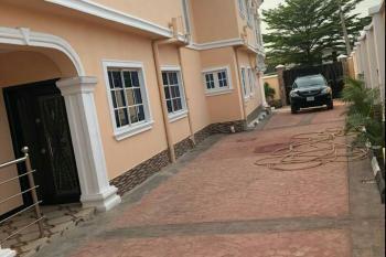 Luxury 4 Bedroom Duplex, 8, Kogi Street, Aare Avenue, New Bodija, Ibadan, Oyo, Semi-detached Duplex for Rent