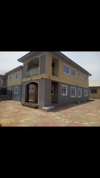 Newly Built 5 Bedroom Detached Duplex, Kieta Estate, Abeokuta South, Ogun, House for Sale