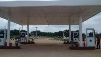 Filling Station, Zuba Express Way, Institution and Research, Abuja, Commercial Property for Sale