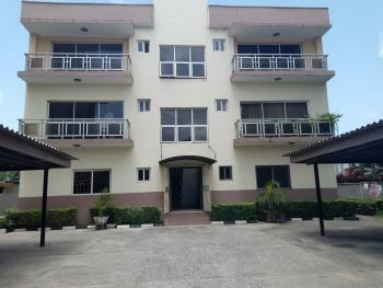 3 Bedroom Serviced Apartment, Park Lane, Gra, Apapa, Lagos, Flat for Rent