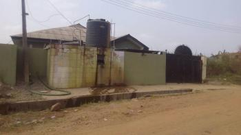 Functional Pure Water and Table Water Factory, Abeokuta North, Ogun, Factory for Sale