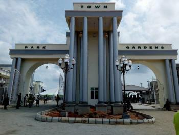Land, Town Park and Gardens, Imota, Agbowa, Ikorodu, Lagos, Mixed-use Land for Sale