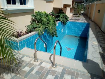 Luxurious 5 Bedroom Duplex with Swimming Pool, Karsana, Abuja, Detached Duplex for Sale