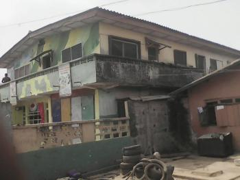 a Strong House, Dopemu, Agege, Lagos, Block of Flats for Sale