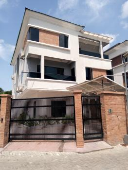 Newly Built Luxury 5 Bedroom Detached Duplex with 2 Rooms Bq, Fitted Kitchen, Swimming Pool, Etc, Parkview, Ikoyi, Lagos, Detached Duplex for Sale