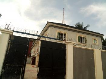 Luxury 2 Bedroom Apartment, Fola Agoro, Yaba, Lagos, Flat for Rent
