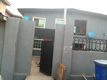 2 Bedroom Flat, Fola Agoro, Yaba, Lagos, Flat for Rent