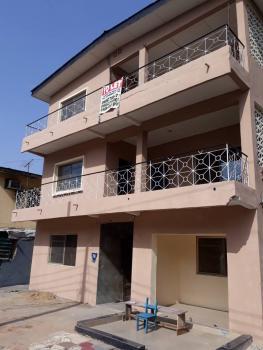 Standard and Spacious Mini Flat, Oworonshoki, Shomolu, Lagos, Mini Flat for Sale