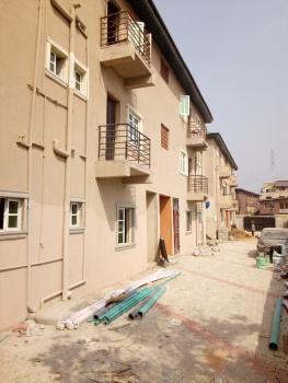 Standard and Spacious Room Self, Oworonshoki, Shomolu, Lagos, Self Contained (single Rooms) for Sale