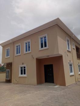 Luxury 6 Bedrooms Duplex, Pedro, Gbagada, Lagos, Detached Duplex for Sale