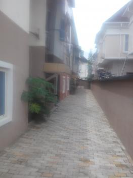 Fully Furnished Luxury 1 Bedroom Mini Flat, Chevy View Estate, Lekki, Lagos, Mini Flat for Rent