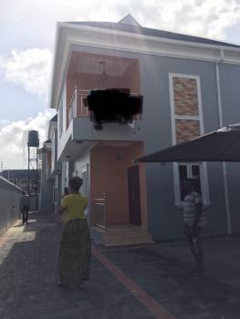 Tastefully Finished 4 Bedroom Duplex, Orchid Hotel Road, By Lekki 2nd Toll Gate, Lekki Expressway, Lekki, Lagos, Detached Duplex for Rent