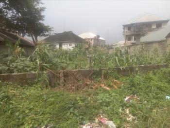 1 Plot of Land, Elemingwe Housing Estate, Elelenwon, Port Harcourt, Rivers, Residential Land for Sale