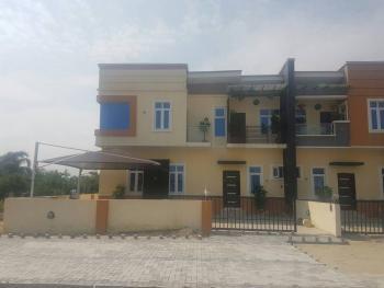 Affordable Luxury 4 Bedrooms Duplex, Chevron, Lekki, Lagos, Semi-detached Duplex for Sale