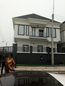Newly Built and Tastefully Finished 4 Bedroom Duplex, Opposite Victory Park Estate, Osapa, Lekki, Lagos, Detached Duplex for Rent