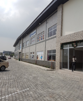 24sqm, 124sqm and Many More Spaces Available, Lagoon Shopping Centre, Beside Shoprite Mall, Oniru, Victoria Island (vi), Lagos, Plaza / Complex / Mall for Rent