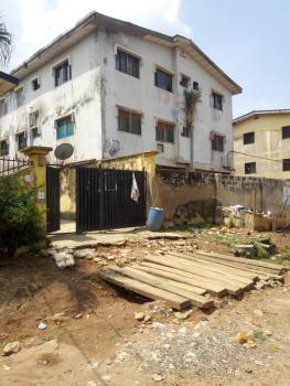 18 Units of Mini Flat and 4 Units of a Room Self Contained in Eyita Ikorodu, Lagos, Eyita, Ikorodu, Lagos, Block of Flats for Sale