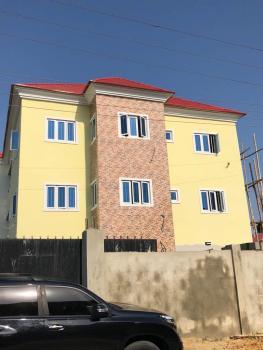 Brand New Luxury 3 Bedroom Flat, Admiralty Estate, Lekki Phase 2, Lekki, Lagos, Flat for Rent