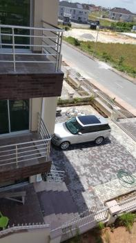 4 Bedroom Luxury Terrace in Royal Gardens, Aja, Royal Gardens, Near Chevron, Ajah, Lagos, Terraced Duplex for Sale