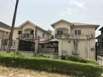 Detached Duplex ( Old But Solid Structures)., Oyibo Adjarho, Lekki Phase 1, Lekki, Lagos, Detached Duplex for Sale