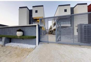 Exquisitely Finished 5 Bedroom Detached Duplex at Ikate, Lekki with Bq, at Ikate, Close to The Lekki /epe Expressway, Lekki, Lagos, Detached Duplex for Sale