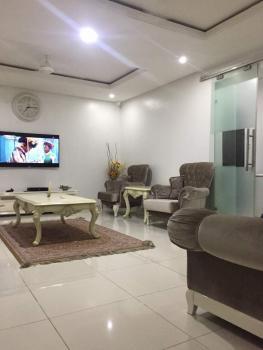 Home, Victoria Island (vi), Lagos, Semi-detached Duplex Short Let