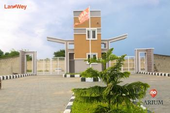 Arium Estate, Abijo, Gra, Sangotedo, Ajah, Lagos, Residential Land for Sale