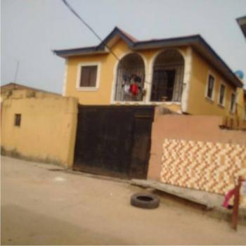 Block of Four Flats, Alapere, Ketu, Lagos, Block of Flats for Sale