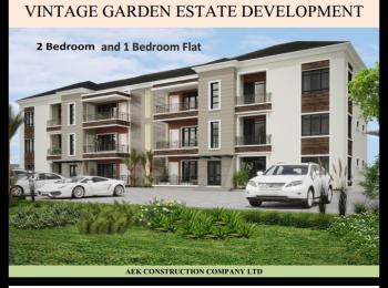 Off-plan Luxury One (1) Bedroom Flat, Castle and Temple Road, Lekki Phase 1, Lekki, Lagos, Block of Flats for Sale