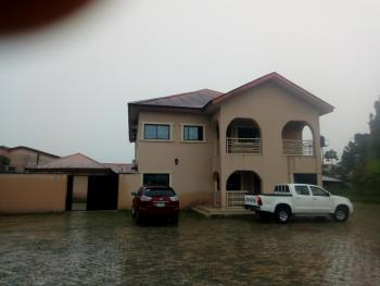 Luxurious 5 Bedrooms Duplex with Standard 1 Bedrooms Flat Guest House and 2 Rooms Bq and 3 Luxury Car Garage, Shelter Afrique Estate, Uyo, Akwa Ibom, Detached Duplex for Rent