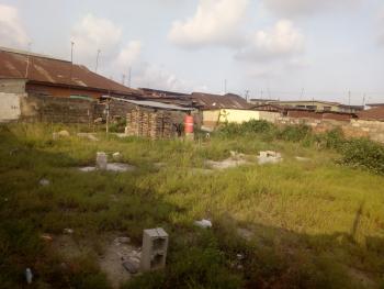 a Vacant Bareland of Over 550 Sqm on Main Road, Igi-olugbin Street, Bariga, Shomolu, Lagos, Mixed-use Land for Sale
